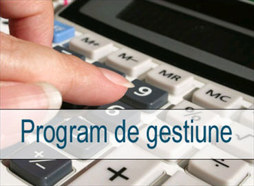 program de gestiune a stocurilor